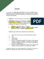 CIRCULAR  DISPOSICIONES PRESIDENCIALES  19 ABRIL 2020 GUATEMALA