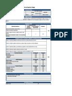 Descriptor de puesto Gerente de Credito y cobranzas_