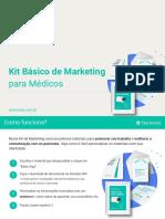 Doctoralia | Kit Básico de Matketing para Médicos