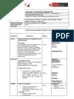Ficha de actividad evaluacion 7