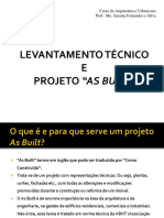 Projeto As Built (1)