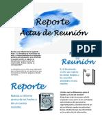 Reporte Lenguaje