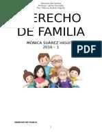 FAMILIA. Jaime Gonzales.2016