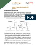 02 Dist Substation Improvement Using Logic Processors