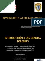 INTRODUCCIÓN A LAS CIENCIAS FORENSES.pptx