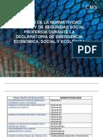 FN Presentación normatividad labroal en Covid-19