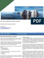 IceCap Asset Management Limited Global Markets December 2010