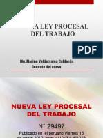 DIAP. Ley Procesal del trabajo.pptx