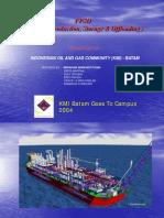 KMI Batam - FPSO