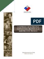 Compendio Normativa_SDT 2007.pdf