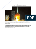 China quiere ser potencia espacial.docx