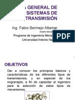 TEORIA GENERAL DE SISTEMAS DE  TRANSMISION_UAN