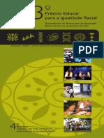 Prêmio CEERT - Brasileiro, uma Origem Histórica