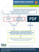 Pua Cares Act Need to Know Flowchart 042720