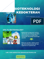 BIOTEKNOLOGI KEDOKTERAN.pptx