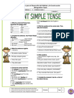 SIMPLE PRESENT WORKSHEET VERSIÓN 2.doc