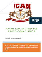 proyecto clinica psicologica 2