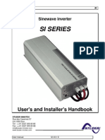SI Series User Manual