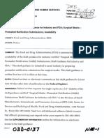FDA-2003-D-0305-0001