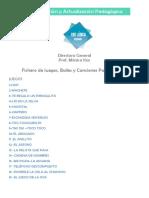 FICHERO DE JUEGOS- editado