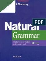Natural Grammar-Oxford University Press