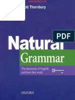 Natural Grammar-Oxford University Press
