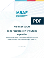 20-04-28 Monitor Recaudación Tributaria Argentina (2)