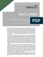Libro Macionis Capítulo 21 Salud