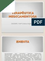 AULA 1 - Introdução Farmacologia