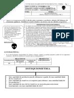 26149056-GUIA-ONCE-2010-Estequiometria-y-Gases.doc