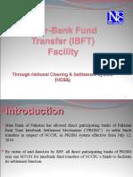 Inter-Bank Fund Transfer (IBFT) Presentation BA (1)