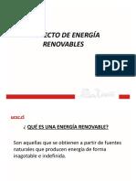 Clases N°2 Proyecto de Energías Renovables 24_04_2020