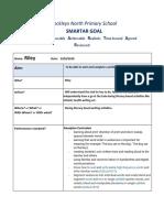 2020 riley term 2 smartar goal