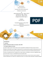 Trabajo Colaborativo investigacion  a la ciencias  sociales  3...