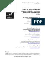 Análise do valor didático de imagens presentes em livros de Biologia para o ensino (COUTINHO, 2010).pdf