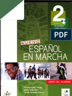 Castro Francisca, Nuevo Español en marcha 2. Libro del alumno ( PDFDrive.com ).pdf