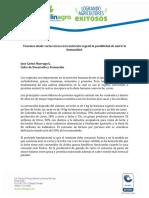 Aporte de proteína a la nutrición humana.pdf