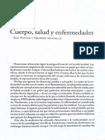 1 Porter y Vigarello - Cuerpo, salud y enfermedad (HC, Tomo I, pp. 323-358).pdf