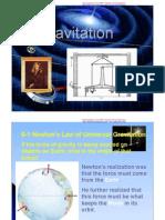 Gravitation (1) [Compatibility Mode]