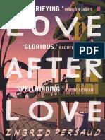 Love After Love Chapter Sampler