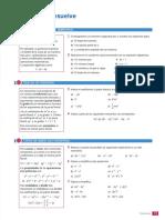 clase expresiones algebraicas LES