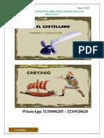 GUIA Castellano II (1)