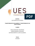 Transformador de aislamiento y transformador con diodo dividido.pdf