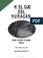 En el ojo del Huracán - Bernardo de Quesada Salomón (Cuba)