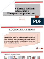 ZZ04 1A El texto formal 2017-III PPT-1