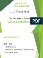 Semana 10-13 SGA - ISO 14001.pdf