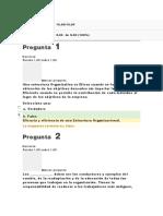 Examen und 1 gestion del talento Caguirre