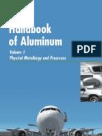 Handbook of Aluminum