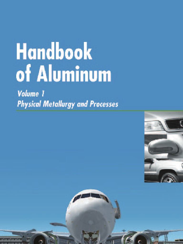 Handbook of Aluminum | Aluminium Oxide | Sodium Hydroxide