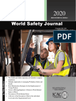 Word Safety Journal_March2020